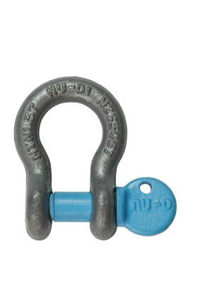 Galv Bow 1.5T - Dshackle